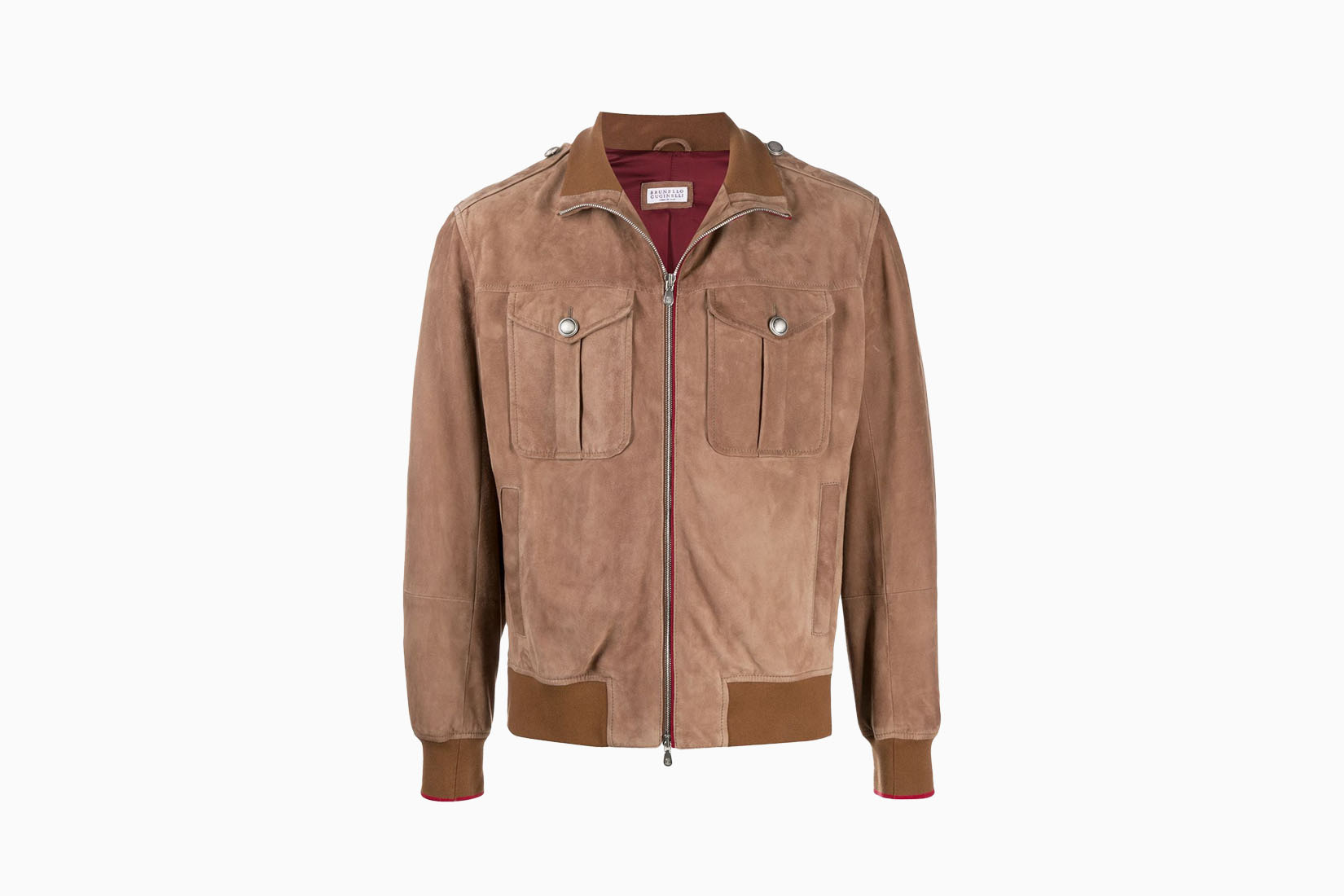 best men field jackets brunello cucinelli review Luxe Digital