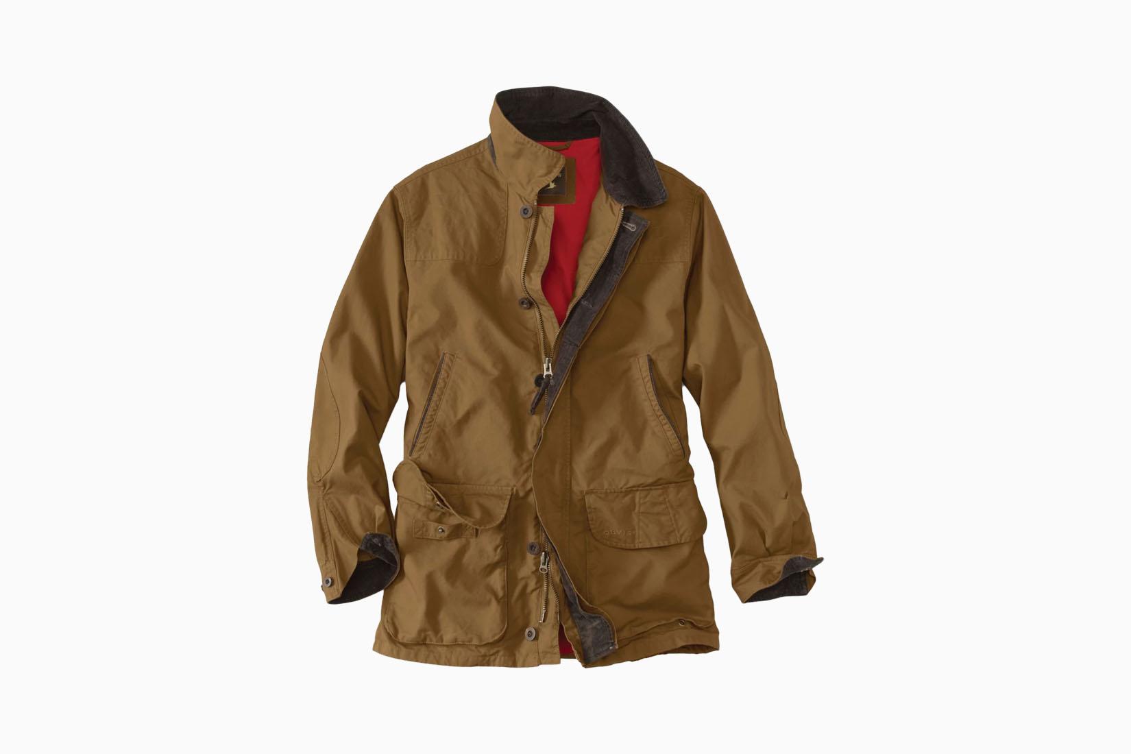 best men field jackets orvis heritage review Luxe Digital