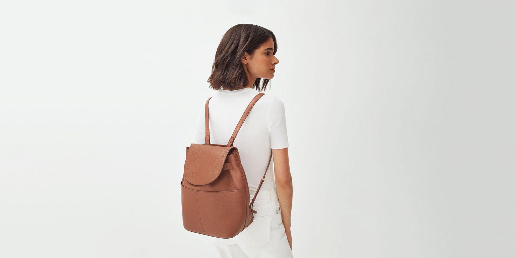 We've Got Your Back(Pack): The 19 Best Backpacks For Women