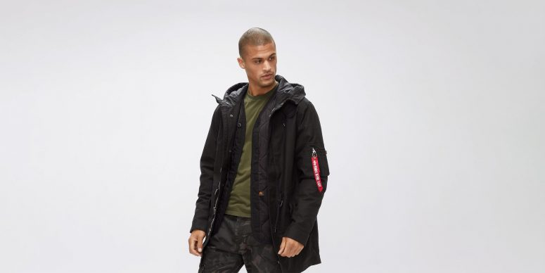 These No-Frills Combat-Ready Field Jackets Are Our Ultimate Style Allies