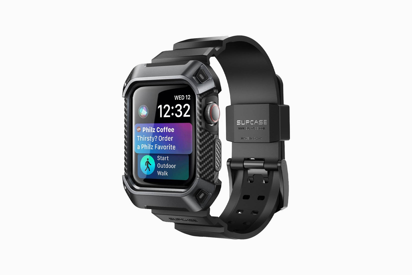 best apple watch bands supcase review Luxe Digital