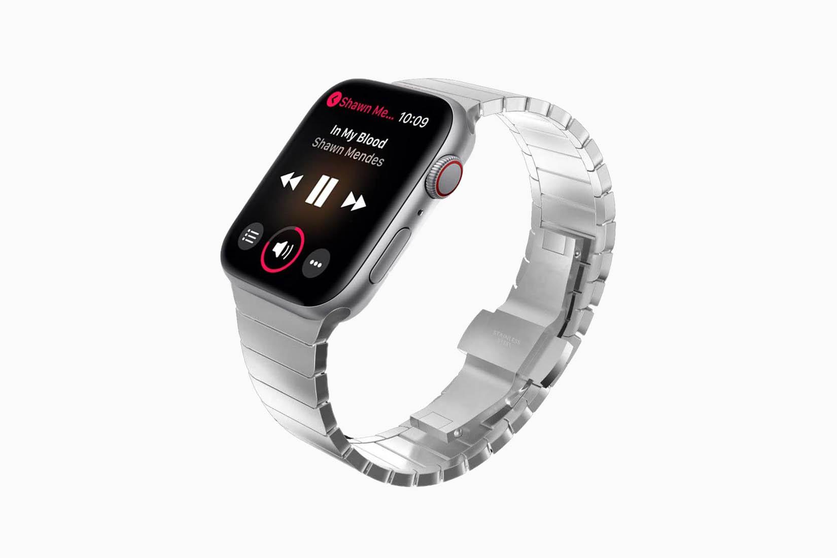 best apple watch bands kades review Luxe Digital