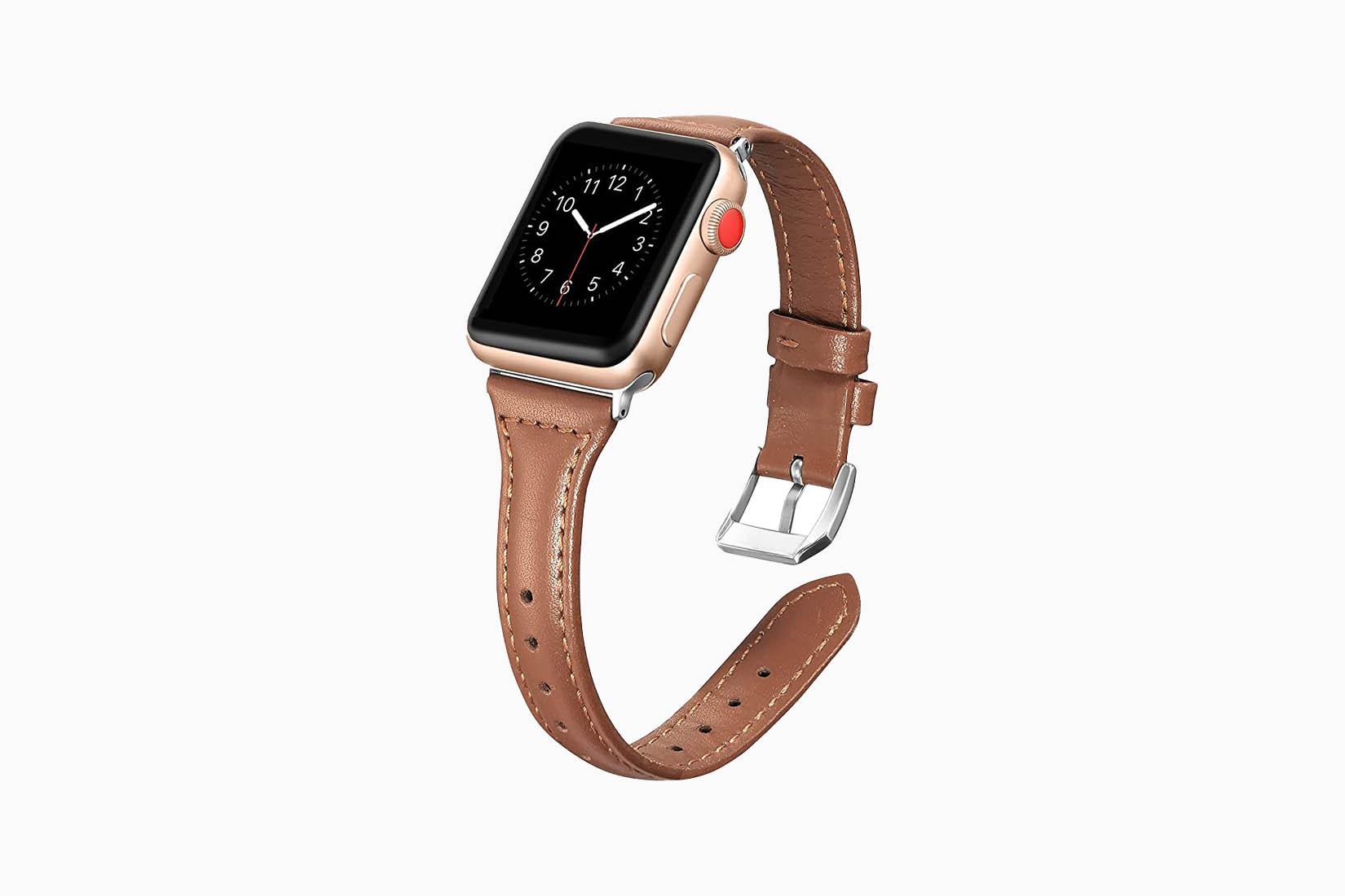 best apple watch bands secbolt review Luxe Digital
