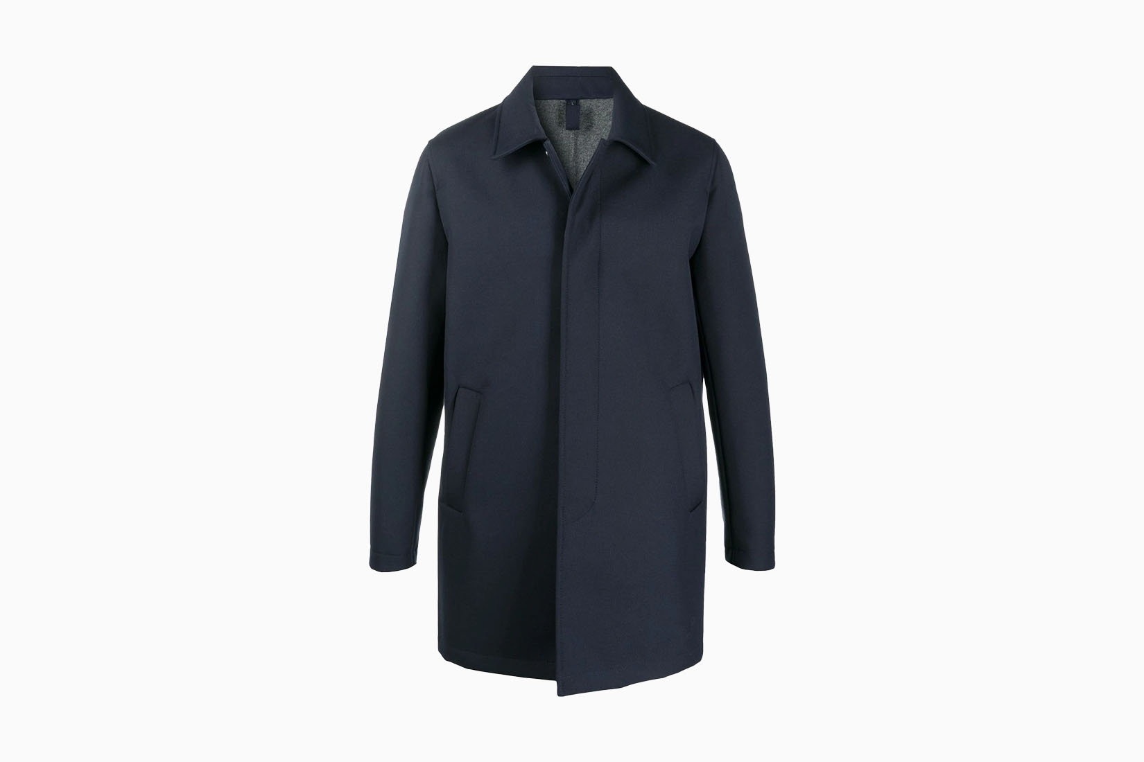 best men trench coats fay review Luxe Digital