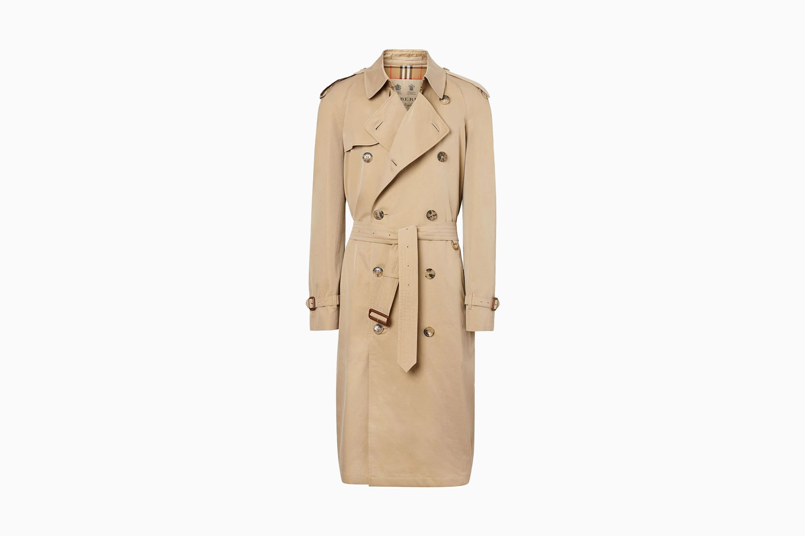 best men trench coats burberry westminster review Luxe Digital