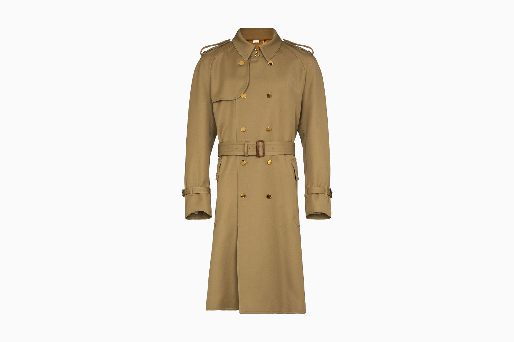 best men trench coats gucci review Luxe Digital
