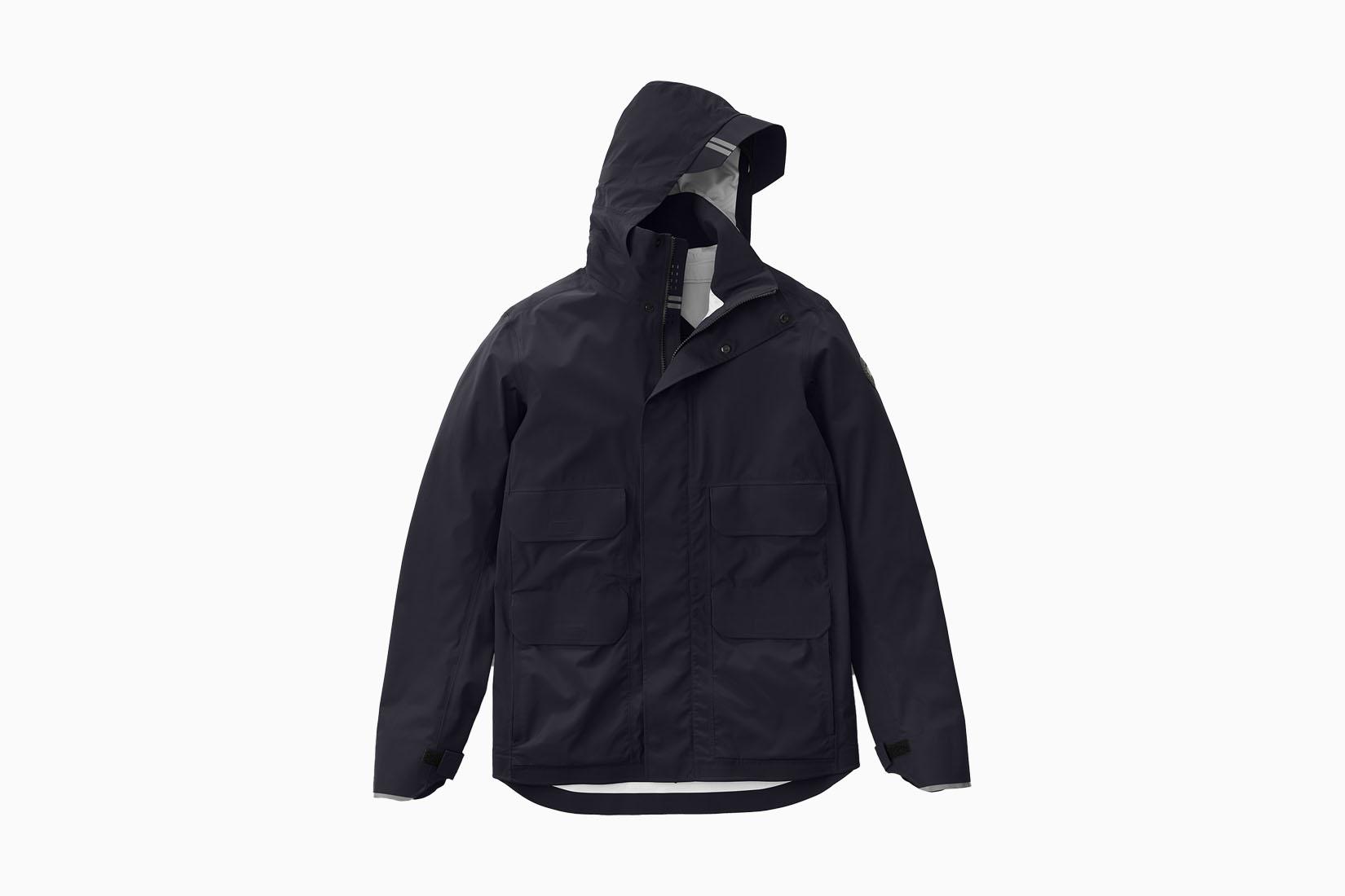 best men trench coats canada goose waterproof review Luxe Digital