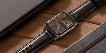 Elevate Your Apple Watch With A Uniquely Stylish Or Sporty Strap