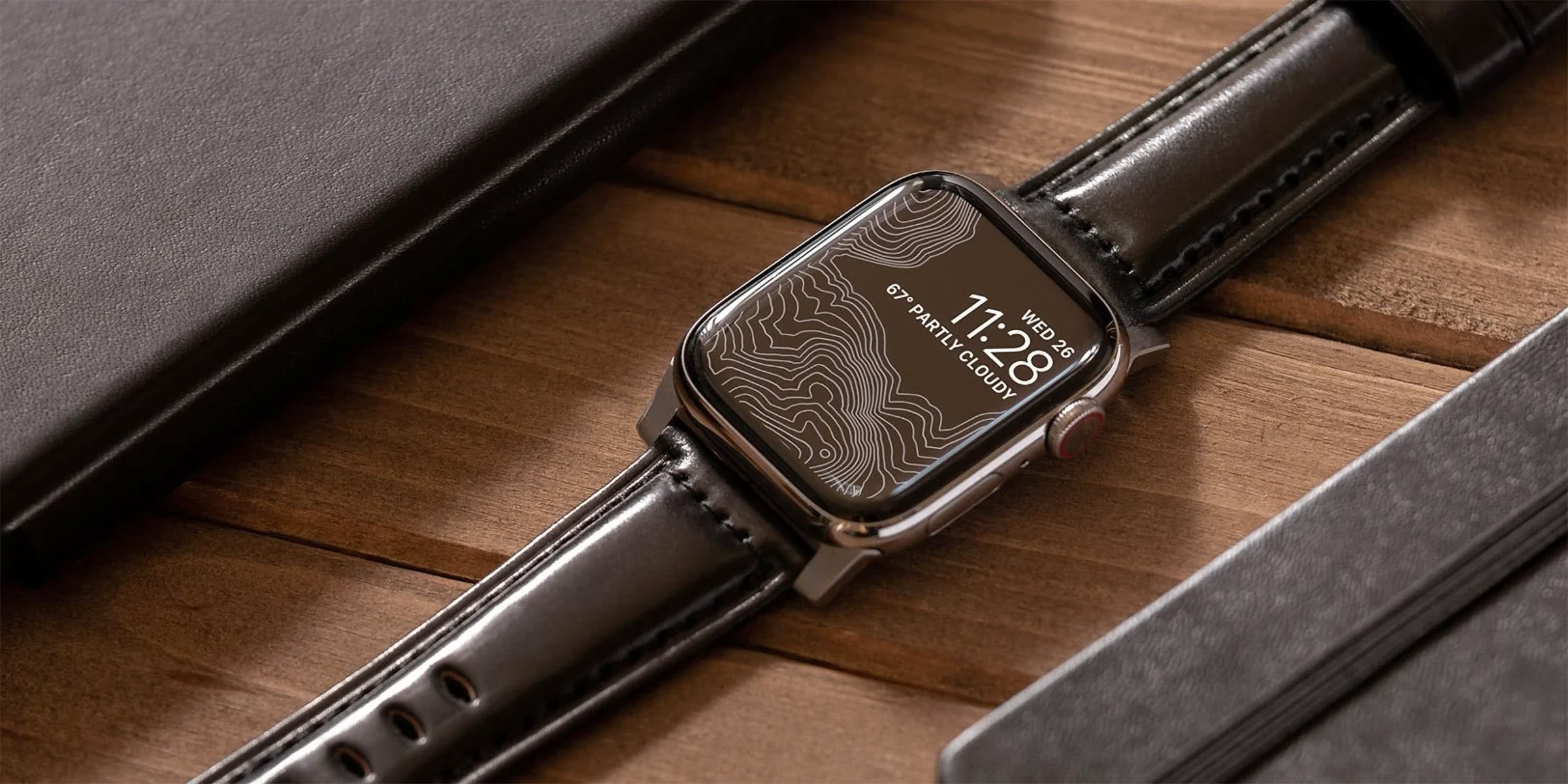 best Apple Watch bands straps review - Luxe Digital
