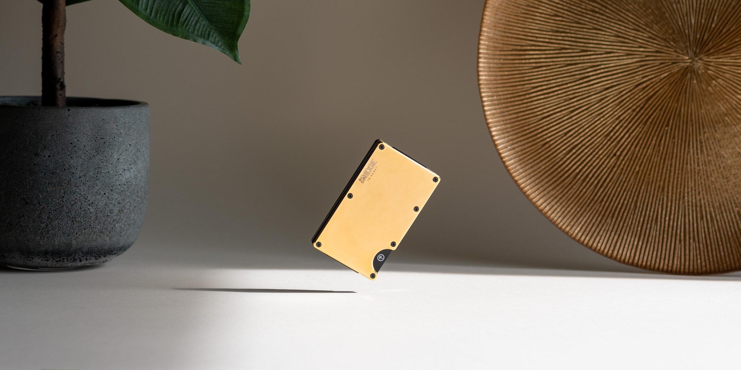 ridge wallet review - Luxe Digital