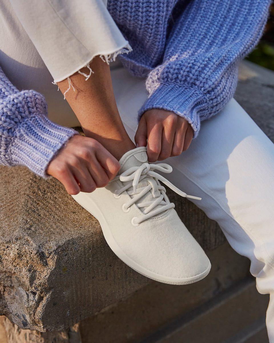 Allbirds sneakers review care maintenance - Luxe Digital