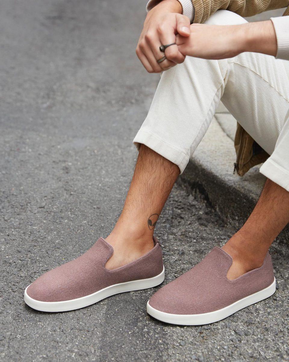 Allbirds sneakers review comfort fit - Luxe Digital