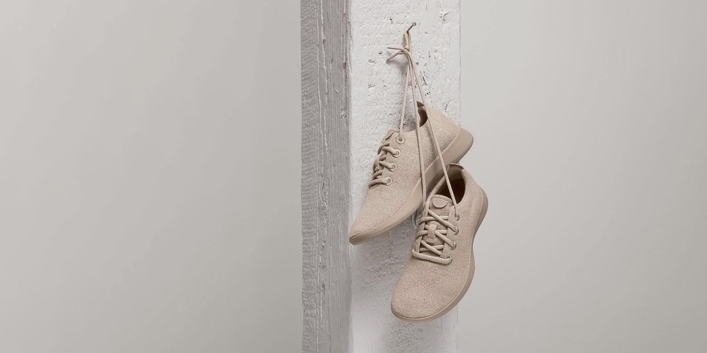 Allbirds sneakers review - Luxe Digital