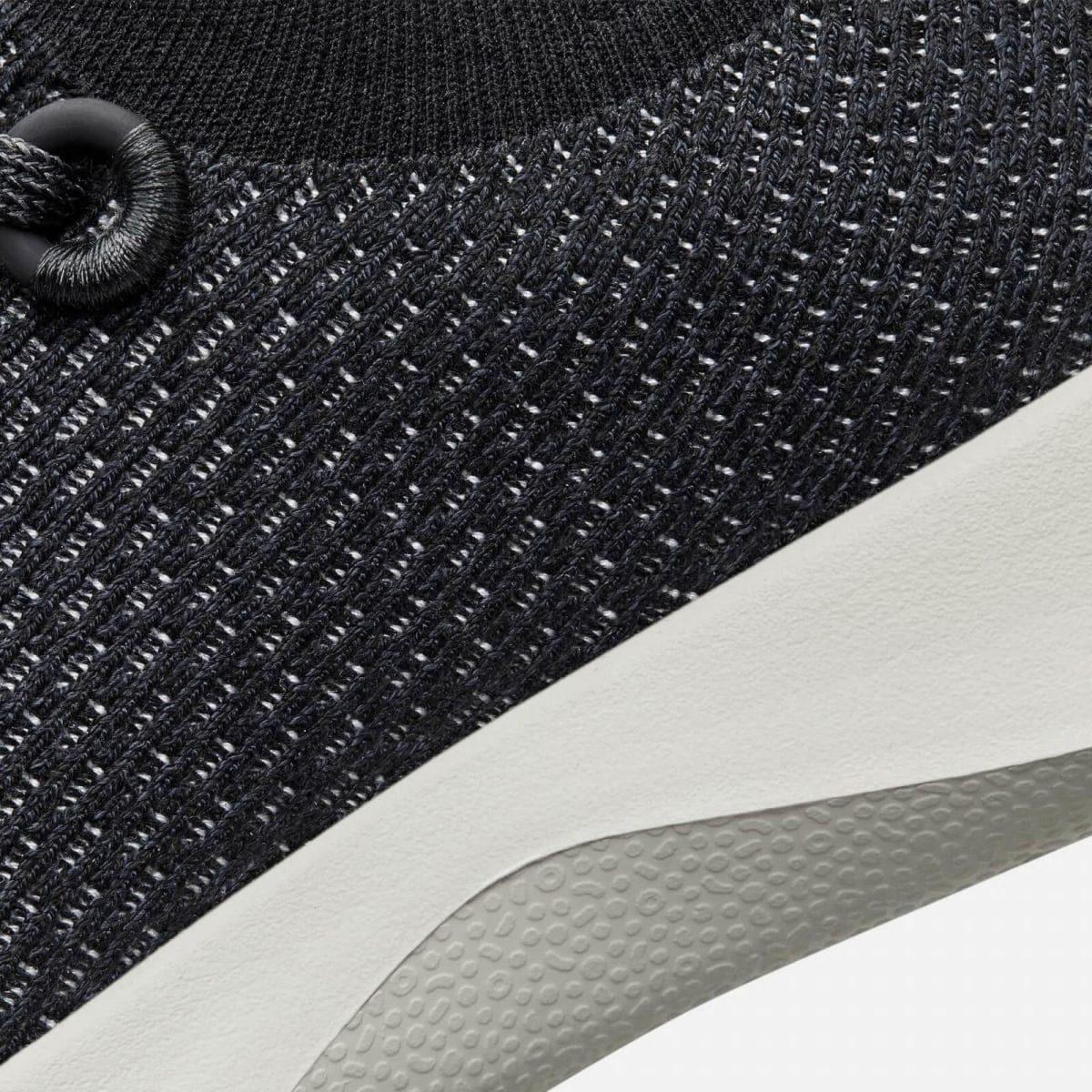 Allbirds sneakers review materials - Luxe Digital