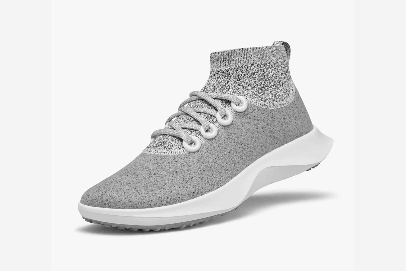 Allbirds sneakers review running wool dasher mizzles - Luxe Digital