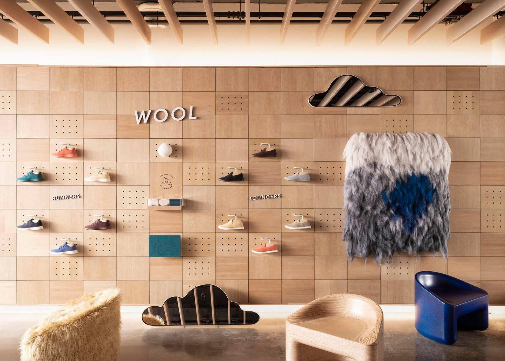 Allbirds sneakers review store - Luxe Digital