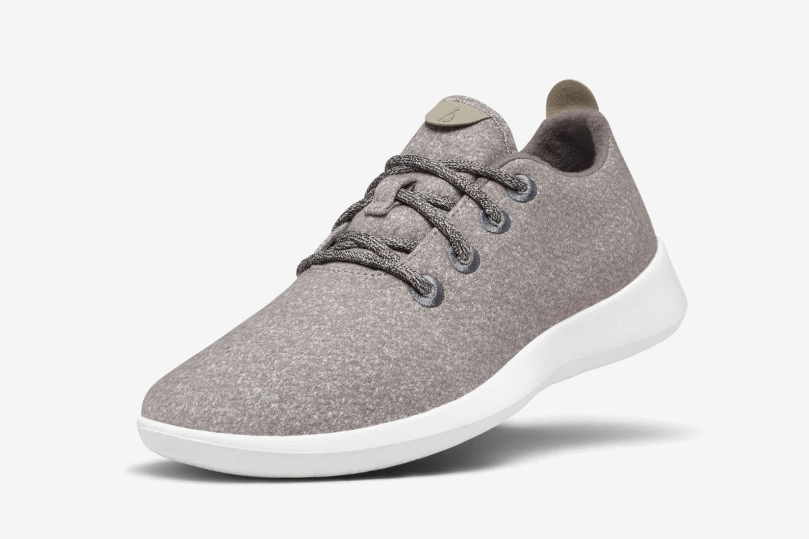 Allbirds sneakers review wool runners - Luxe Digital