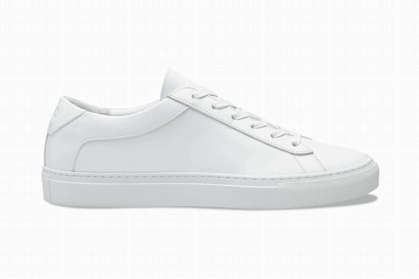 Koio sneakers review capri - Luxe Digital
