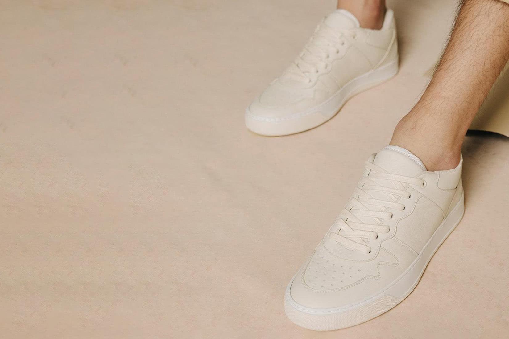 Koio sneakers review metro comfort - Luxe Digital