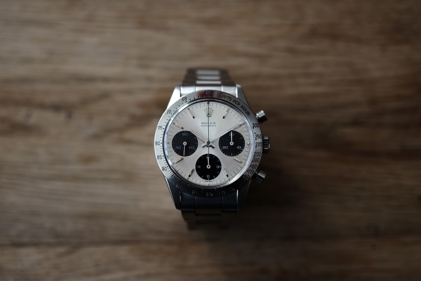 vintage watches investing - Luxe Digital