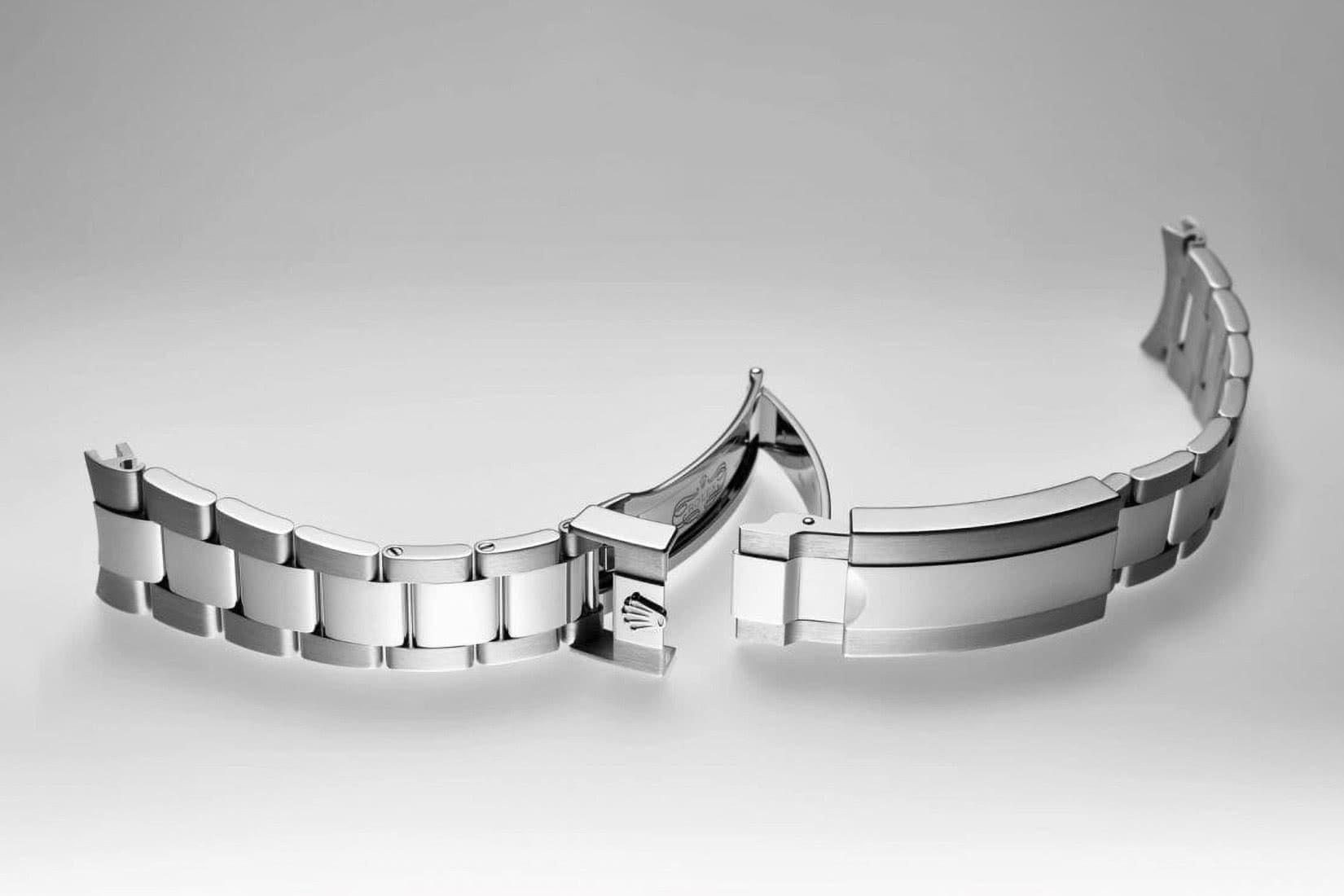 watch straps bracelets metal - Luxe Digital