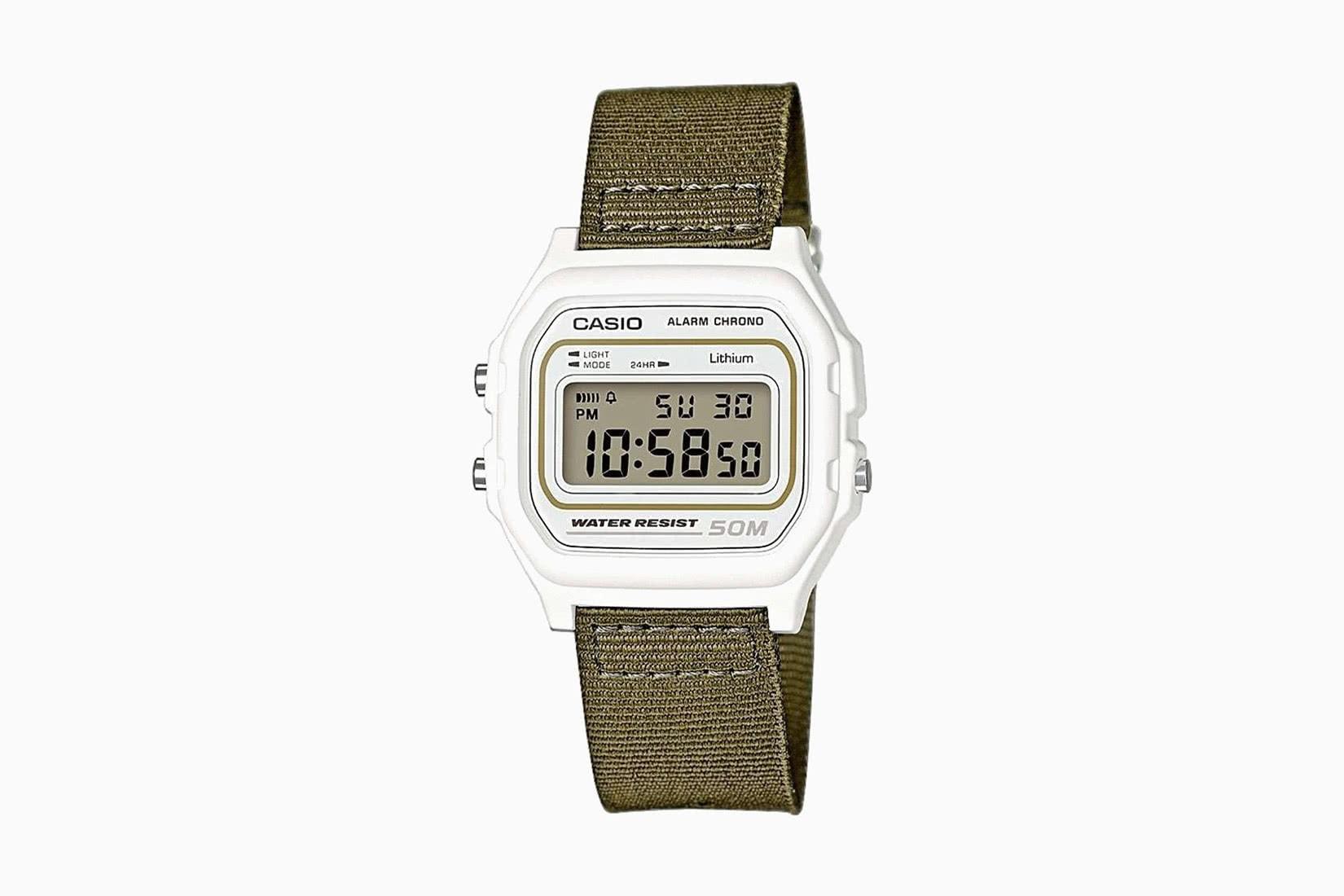 watch styles digital - Luxe Digital