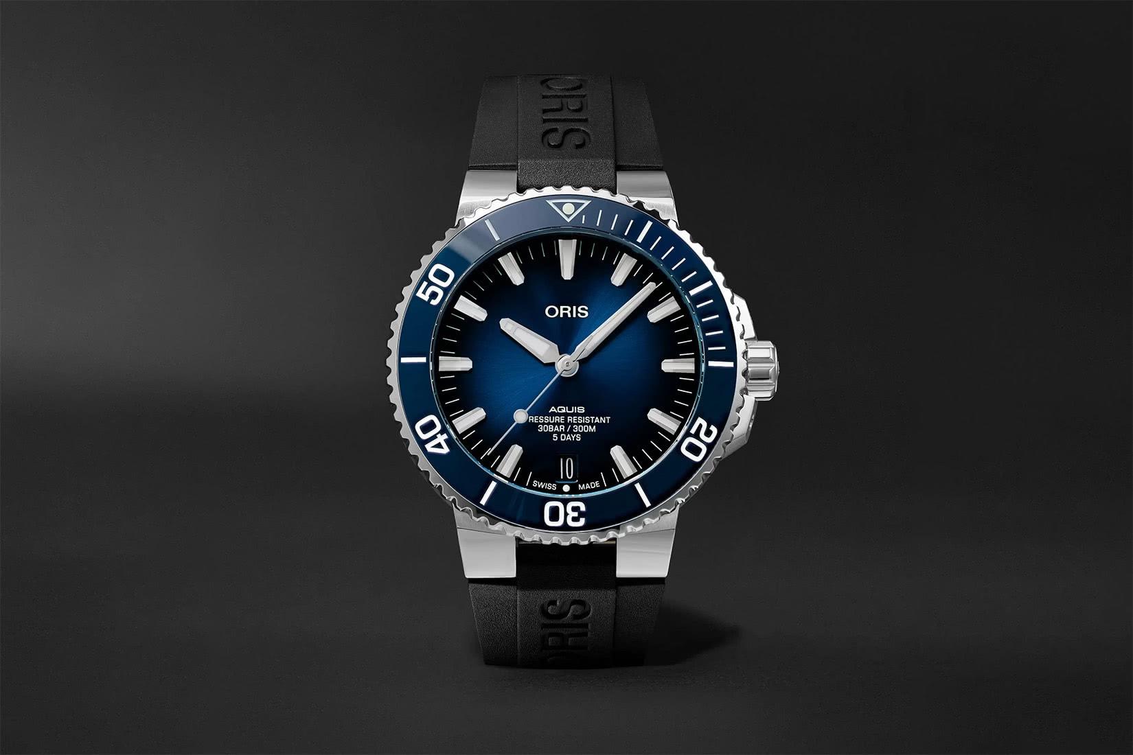 watch styles dive - Luxe Digital