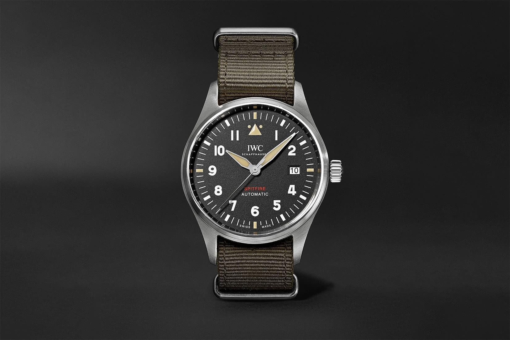 watch styles field - Luxe Digital