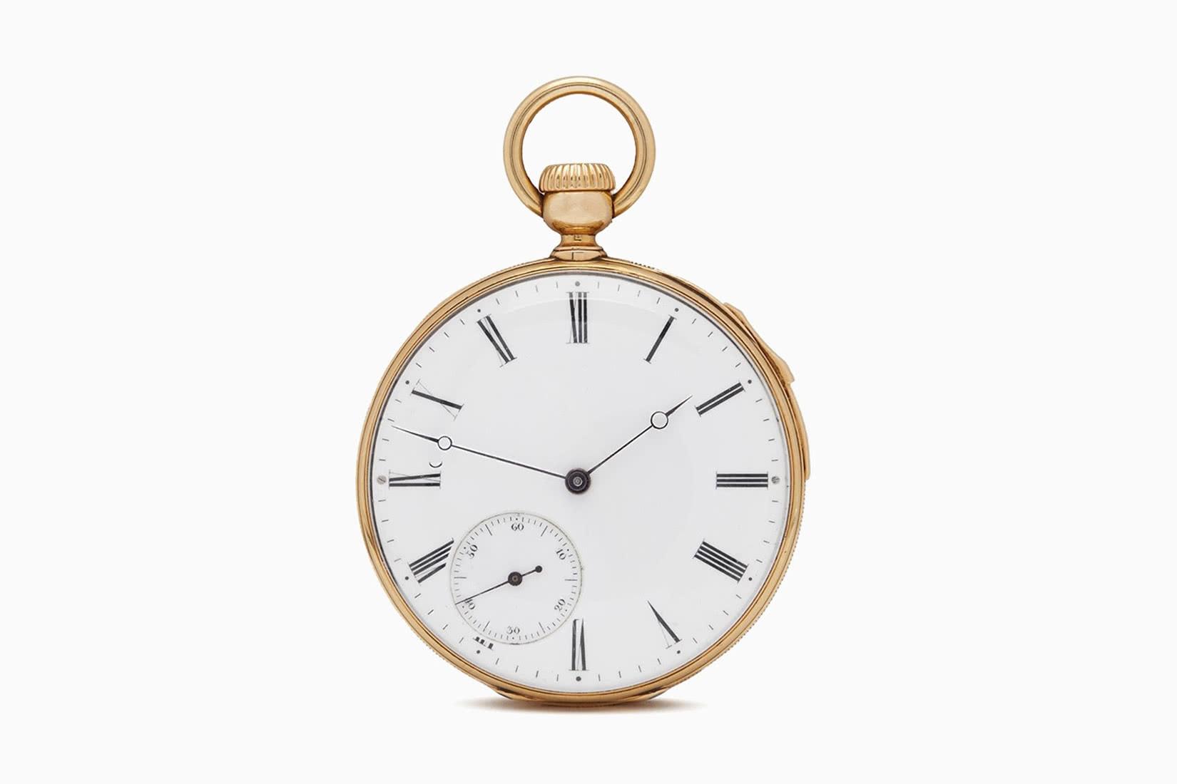 watch styles pocket - Luxe Digital