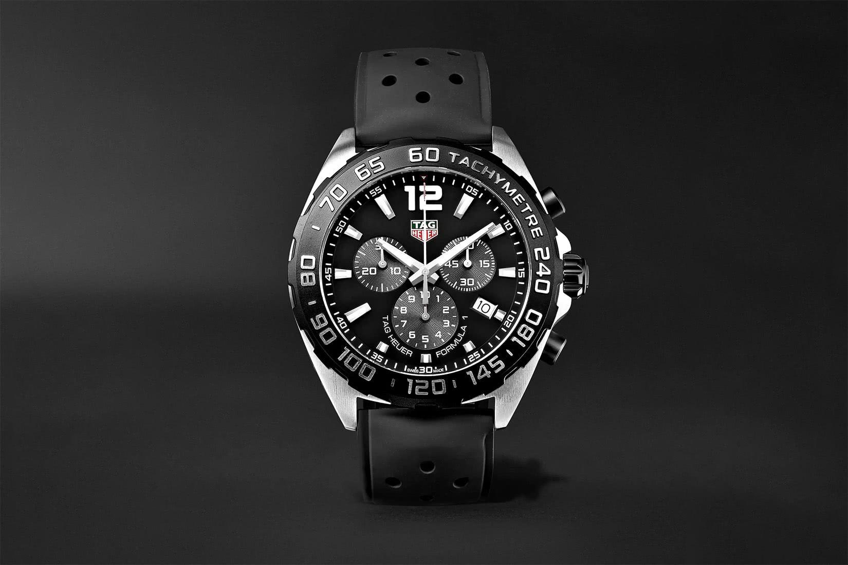 watch styles racing - Luxe Digital