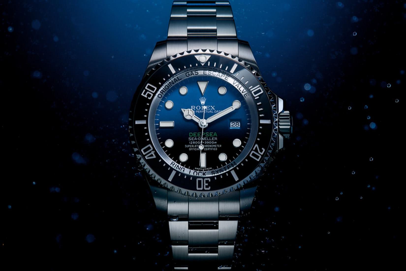 watch water resistance atm - Luxe Digital