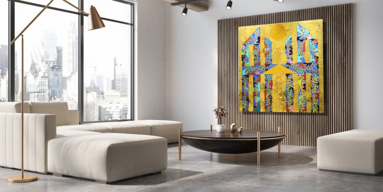 Lauren Ross Design: The Art Of Luxury