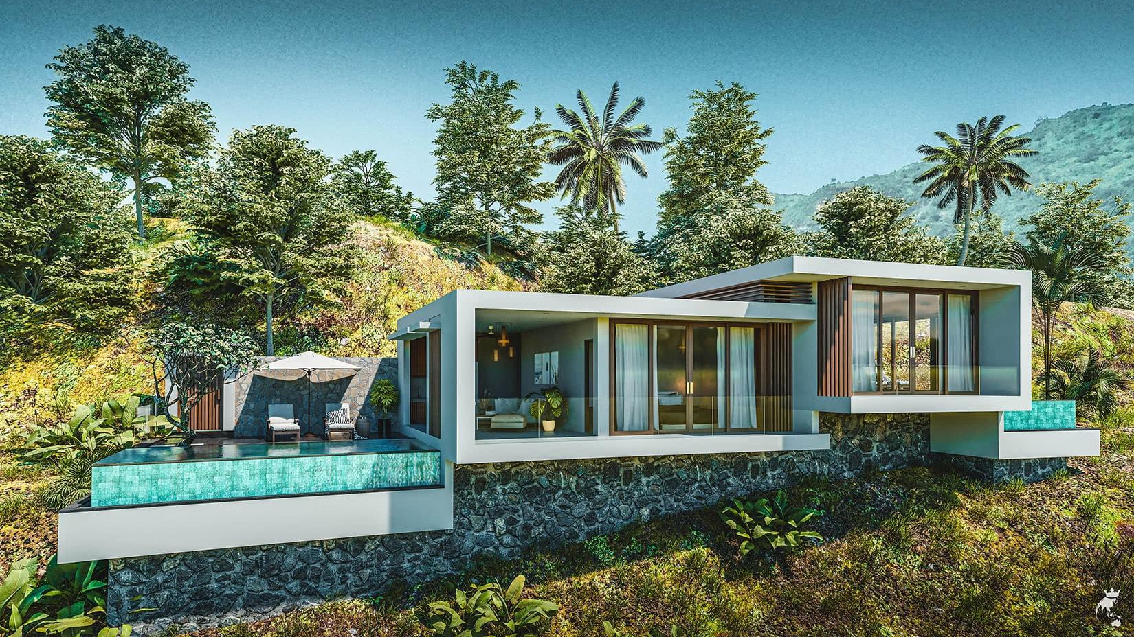 Kevin Deisser bali invest island indonesia - Luxe Digital