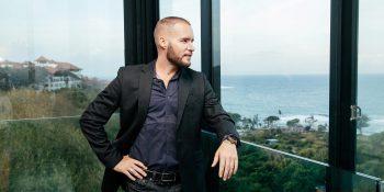 Kevin Deisser interview invest island indonesia - Luxe Digital