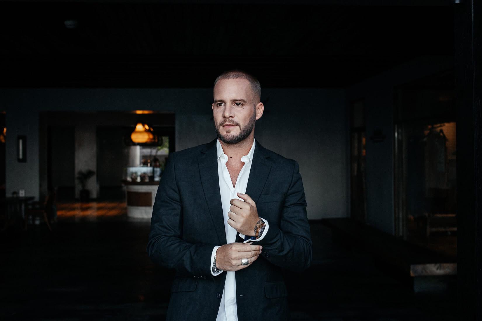 Kevin Deisser invest island indonesia - Luxe Digital