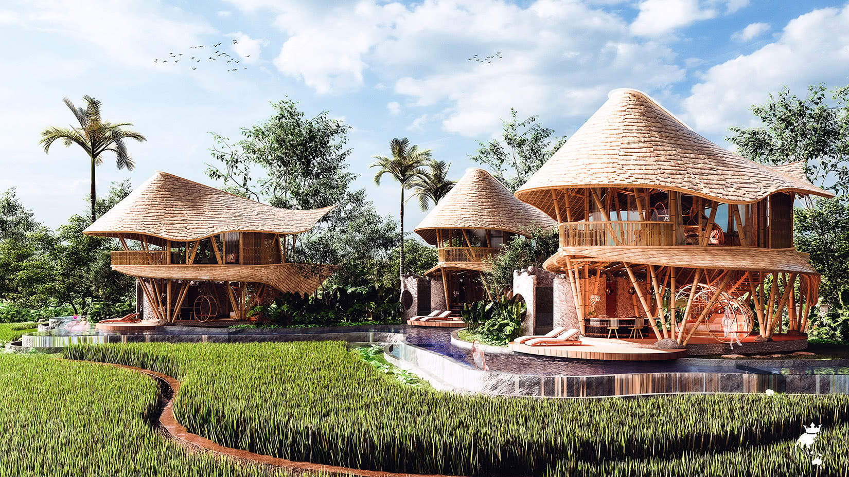 Kevin Deisser sustainable invest island indonesia - Luxe Digital