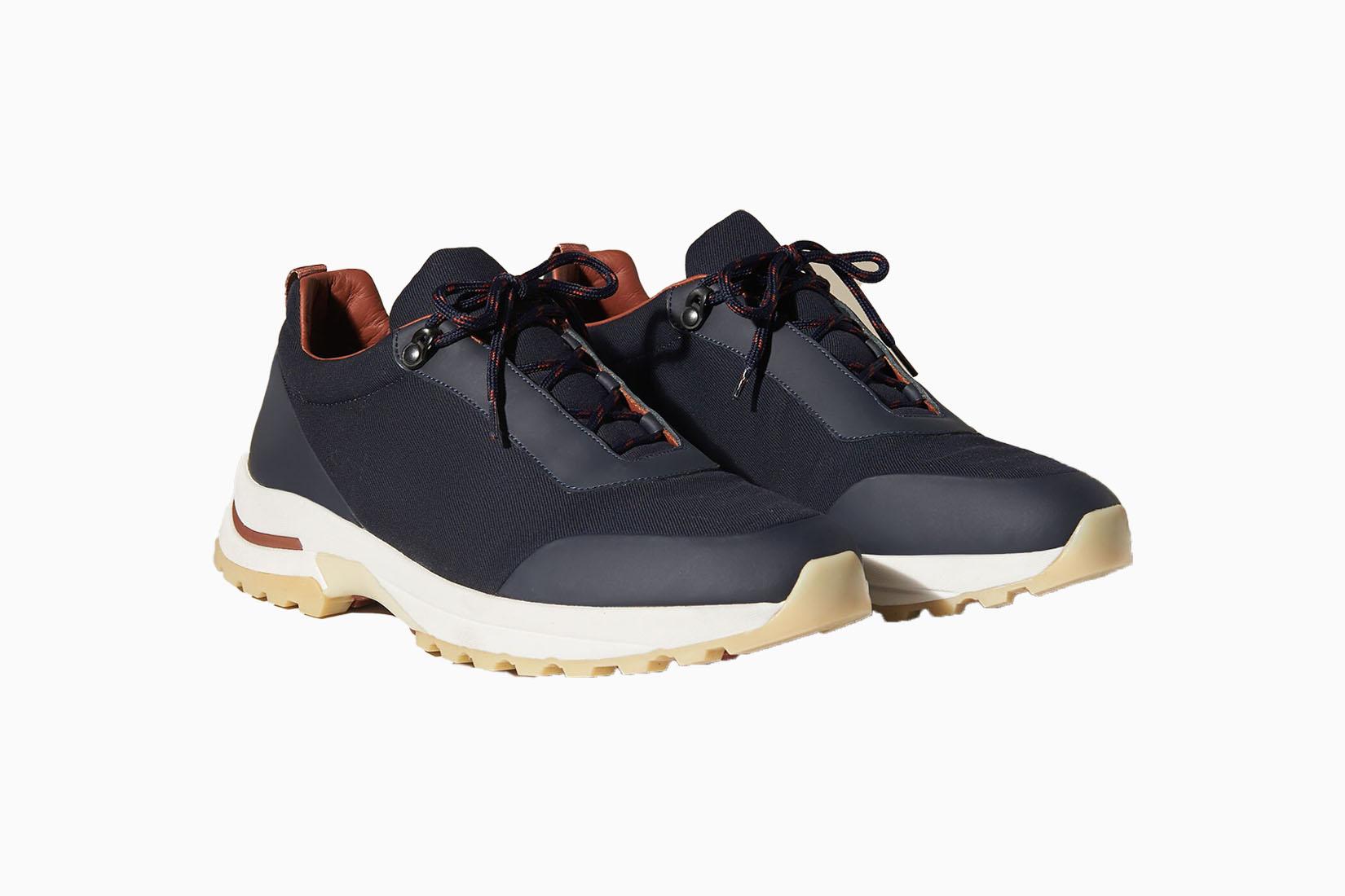 best waterproof shoes men lorno piana review Luxe Digital