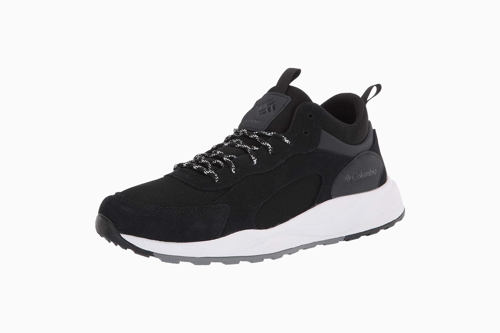best waterproof shoes men columbia review Luxe Digital