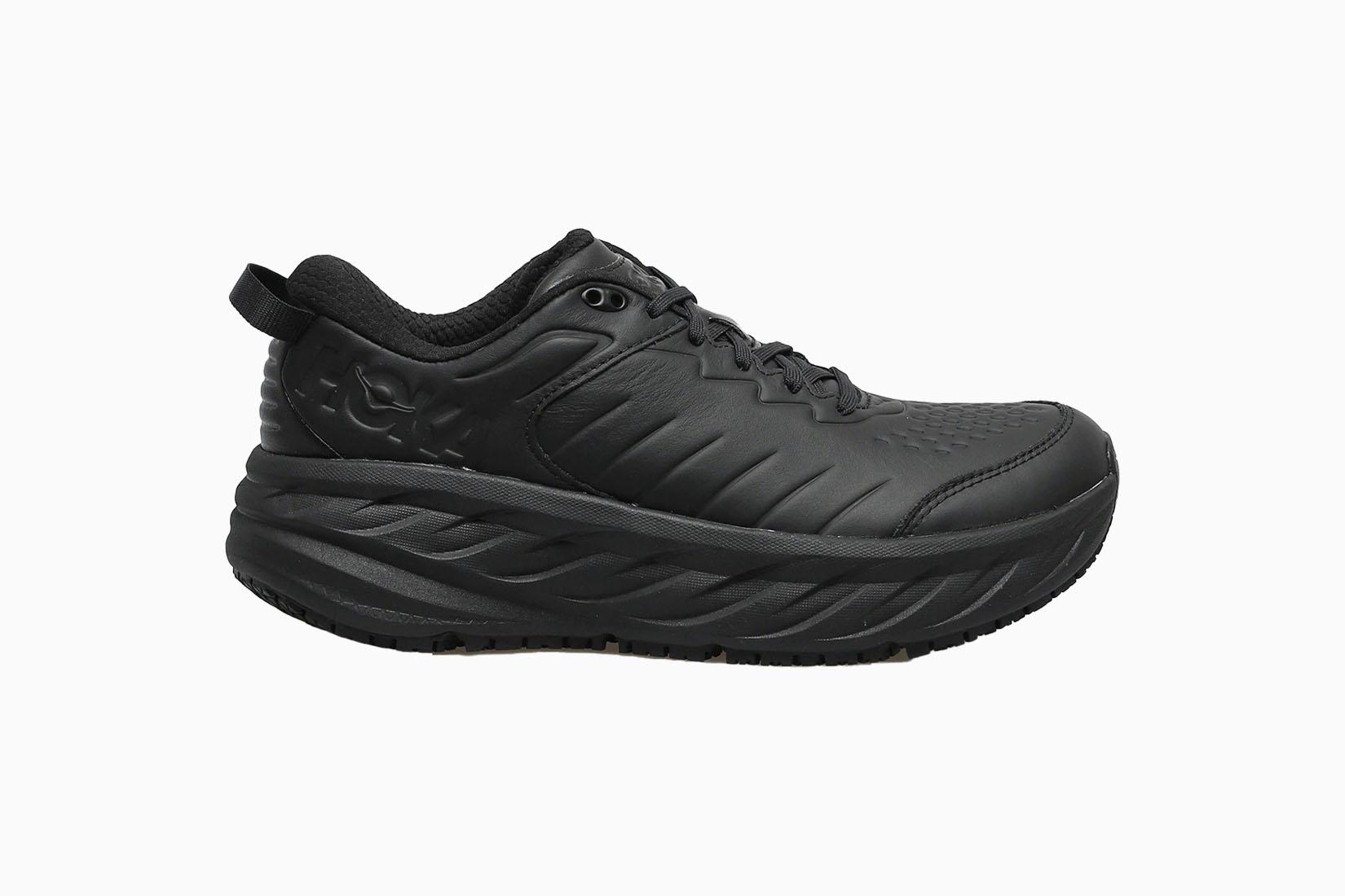 best waterproof shoes men hoka one one review Luxe Digital