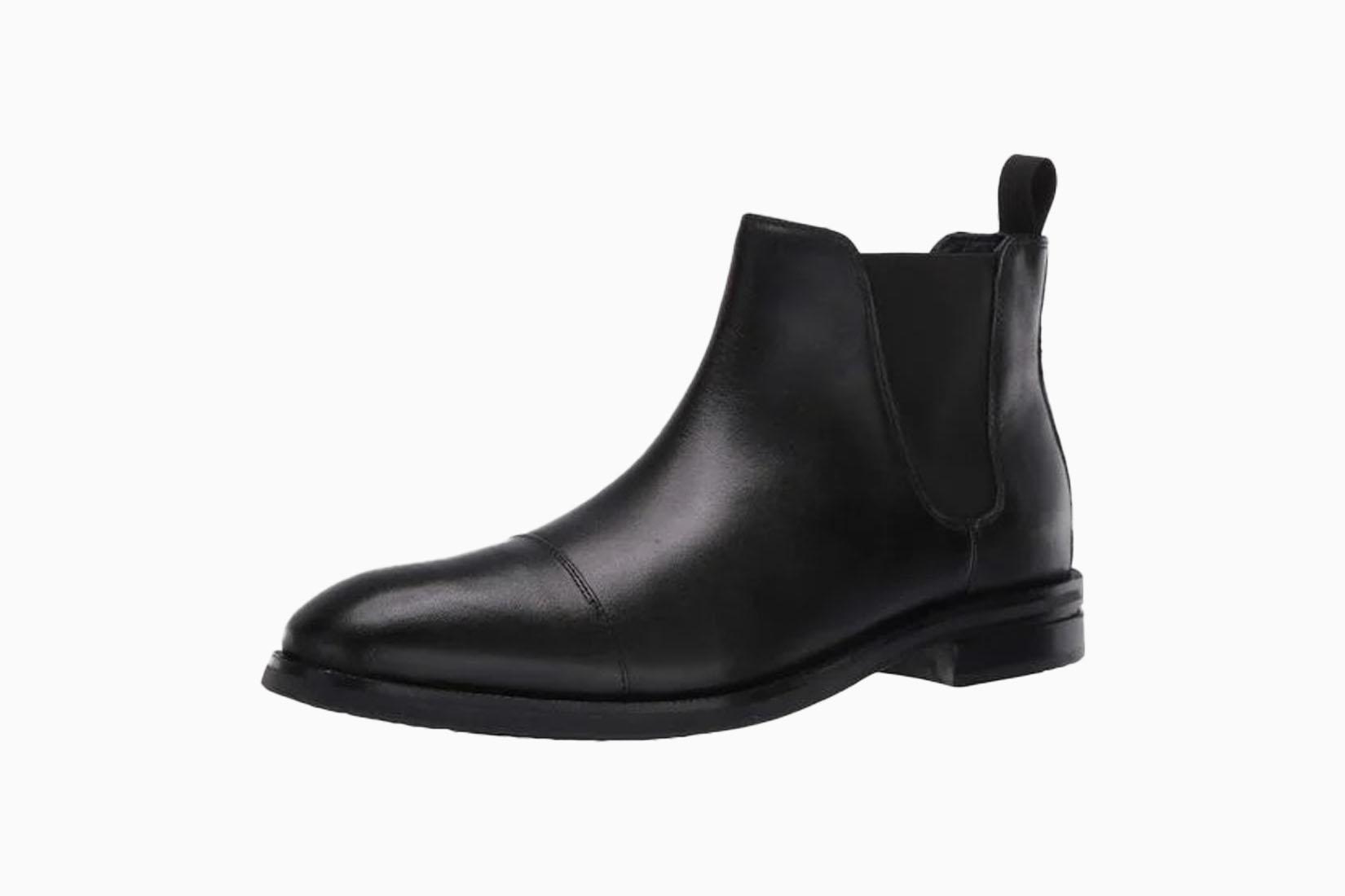 best waterproof shoes men cole haan review Luxe Digital