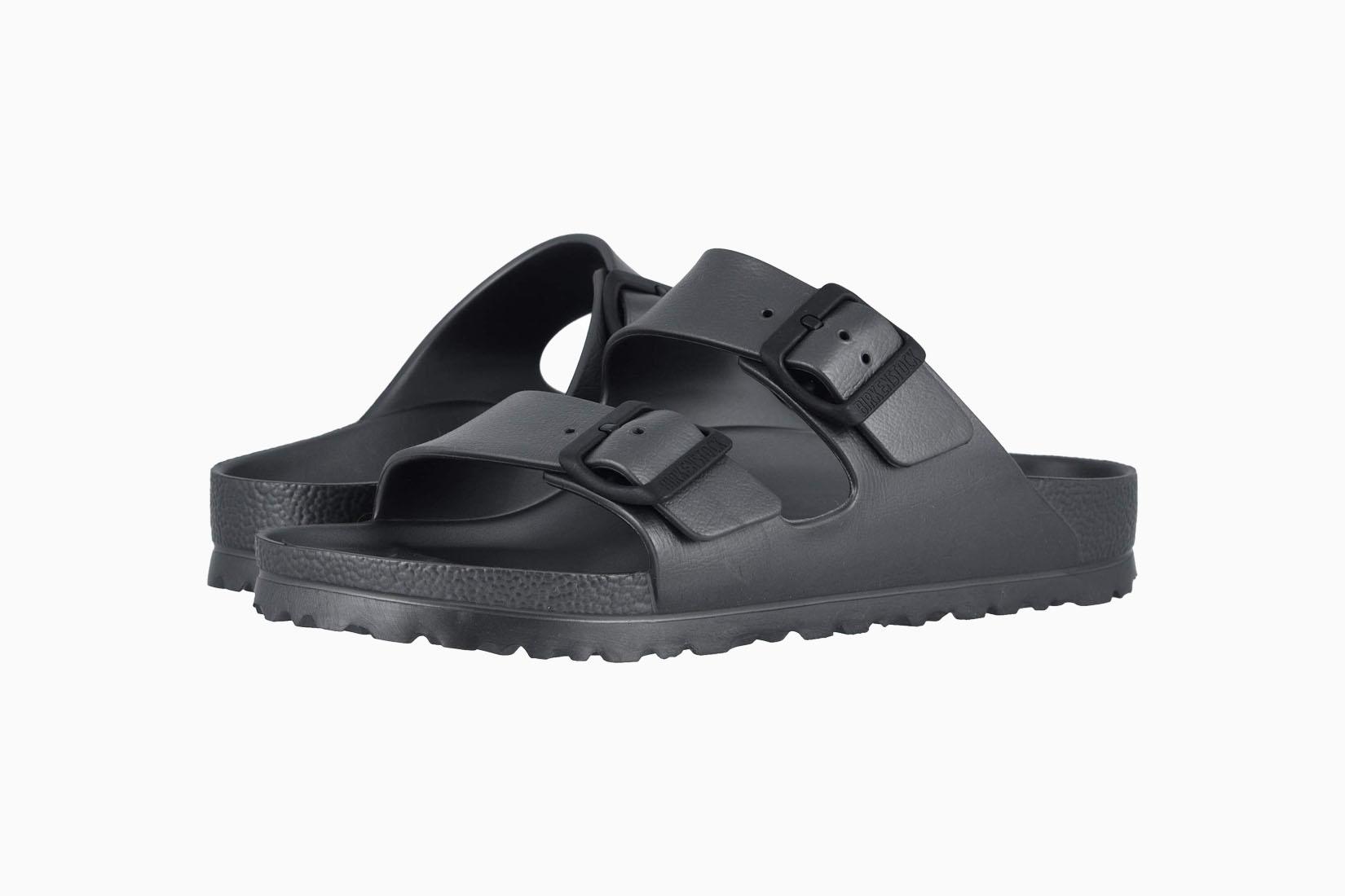 best waterproof shoes men birkenstock review Luxe Digital