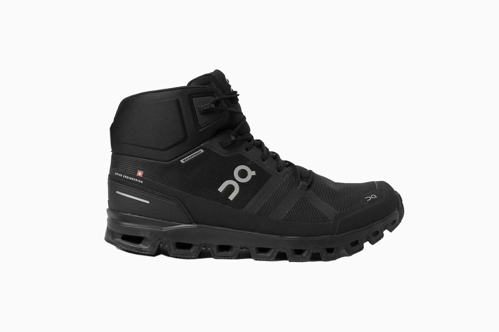 best waterproof shoes men on review Luxe Digital