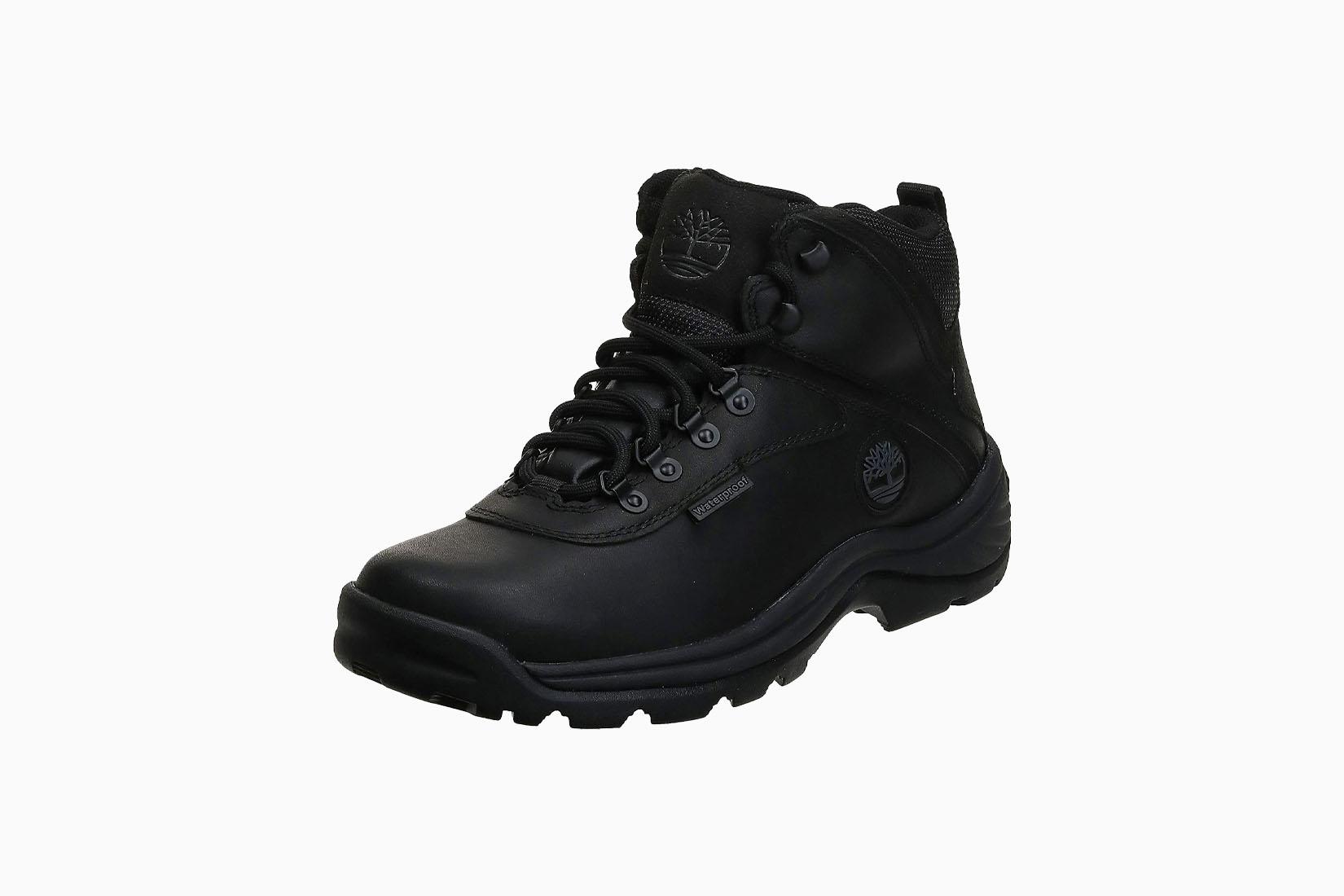 best waterproof shoes men timberland review Luxe Digital