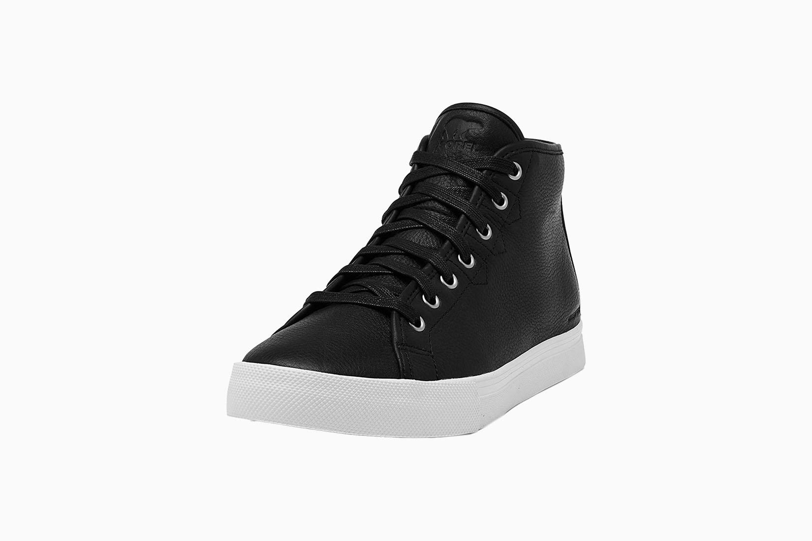 best waterproof shoes men sorel chukka review Luxe Digital