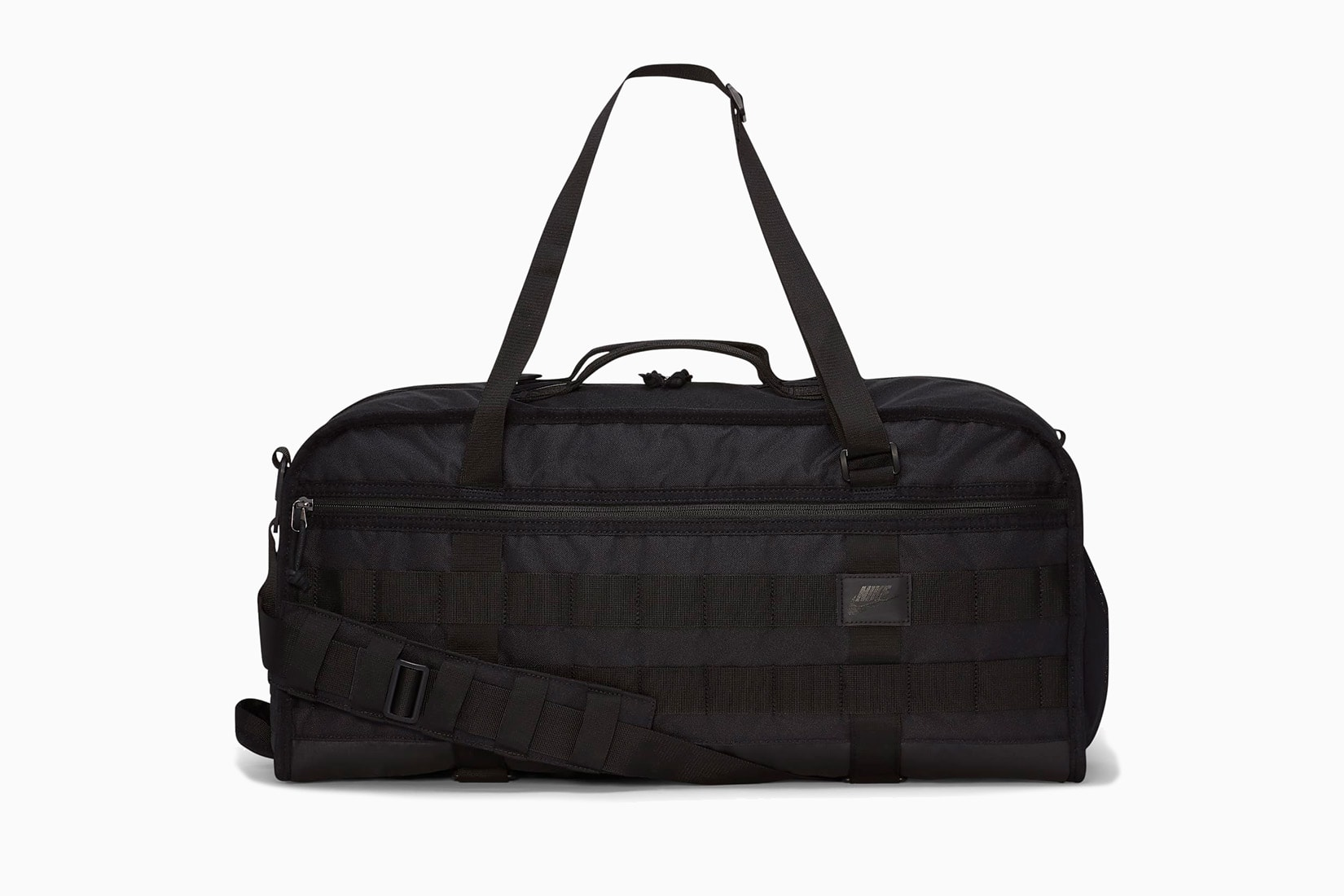 best men gym bag sports gear nike rpm review - Luxe Digital