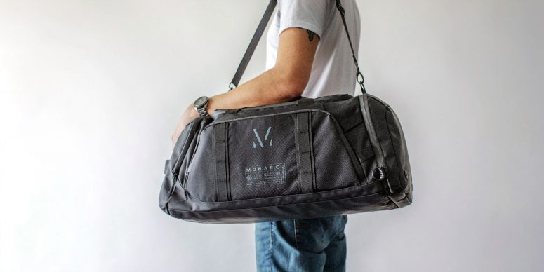 In A League Of Their Own: The 17 Best Gym Bags For Men