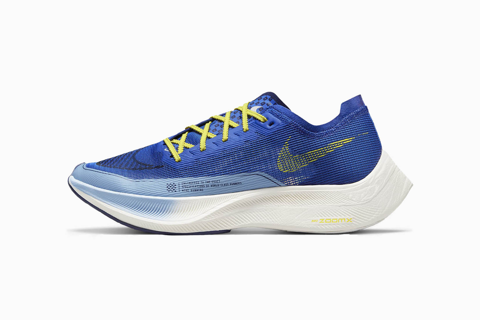 best nike running shoes men nike zoomx vaporfly next% 2 review Luxe Digital