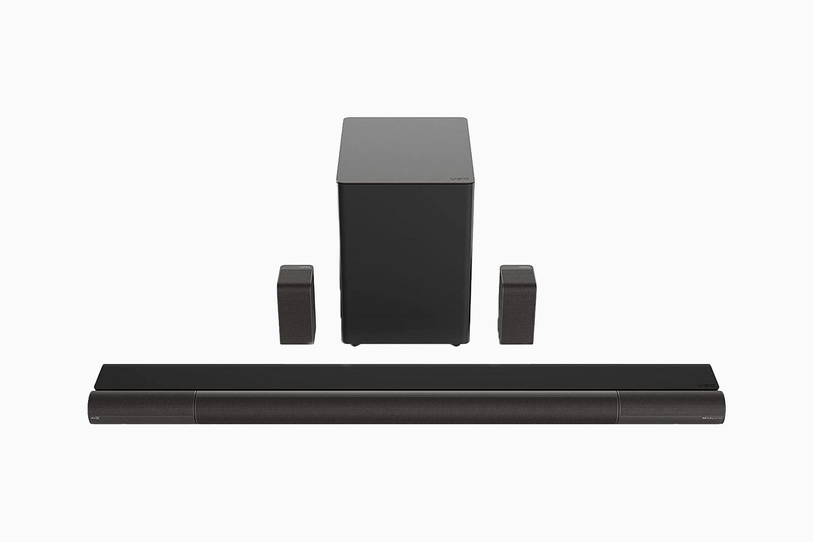 best home theater system vizio review luxe digital