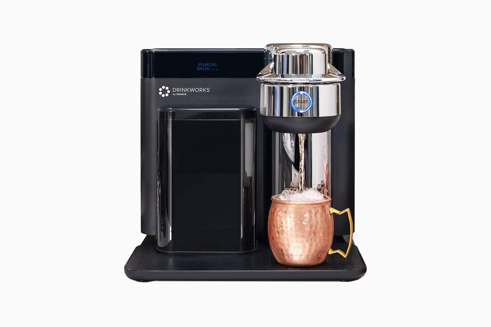best soda maker drinkworks review Luxe Digital
