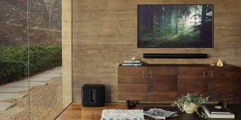 The Best Home Theatre Speakers Play Smooth Sounds In Style